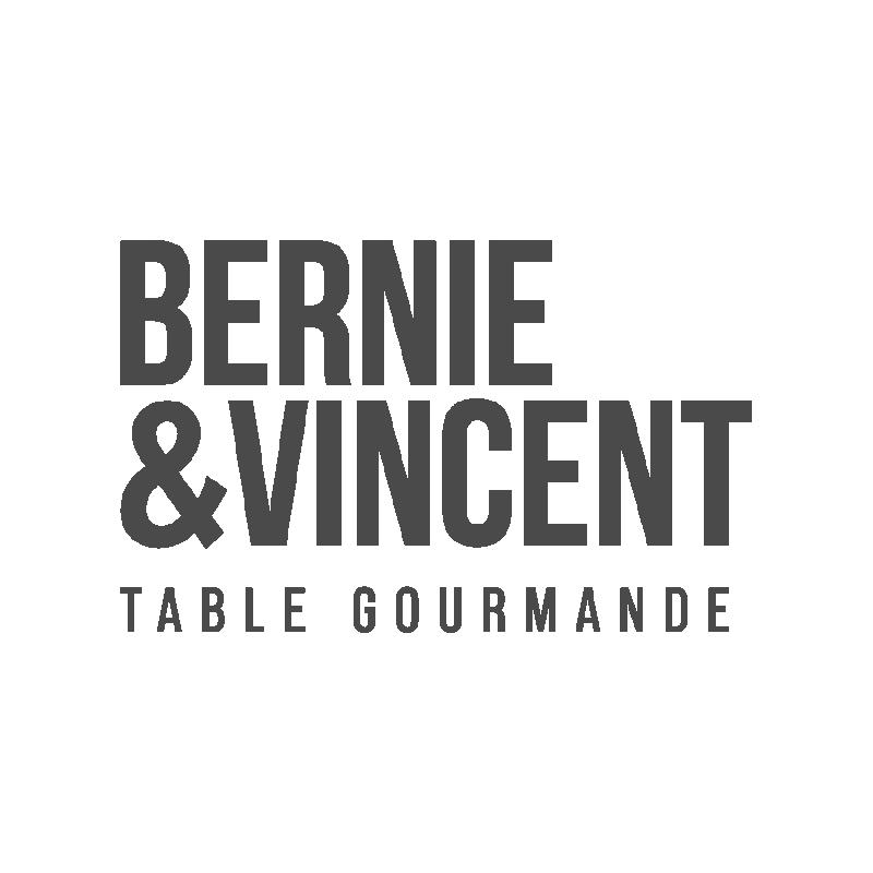Bernie & Vincent